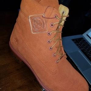 37a42217e99a0 Timberland Shoes - Timberland boots Kith limited release